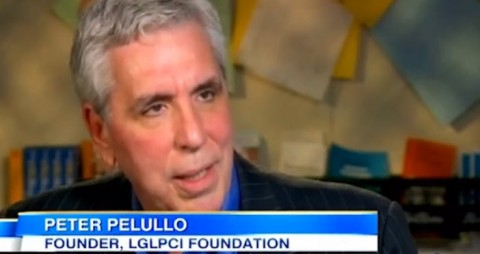 Peter Pelullo ABC News