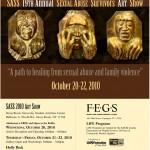 SASS Art Show 2010