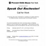 Speak Out Rochester